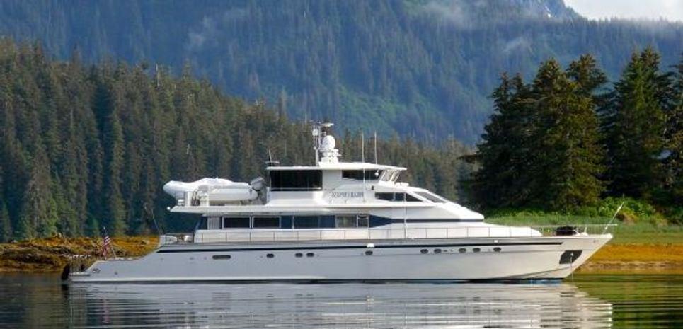 Polar express yacht photos azimut yacht charter fleet for Luxury motor yachts for sale