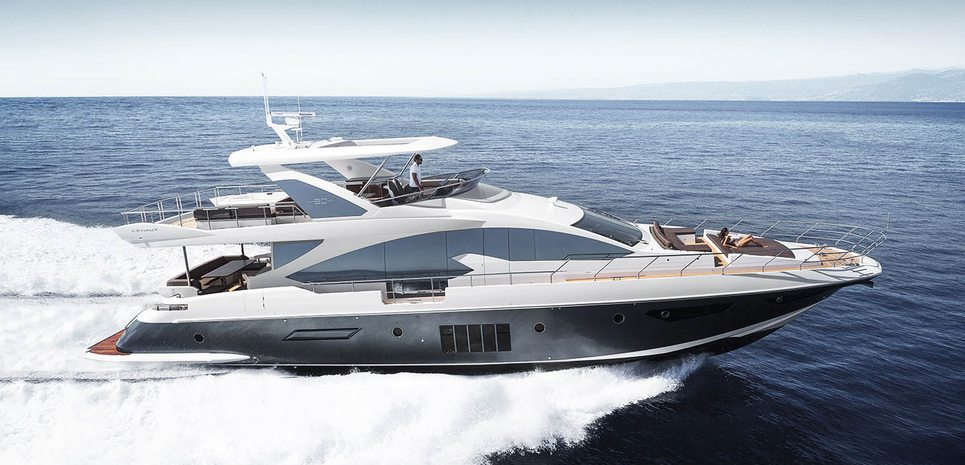 Memories Charter Yacht