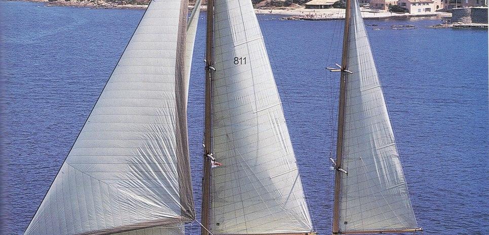 Xamura Charter Yacht