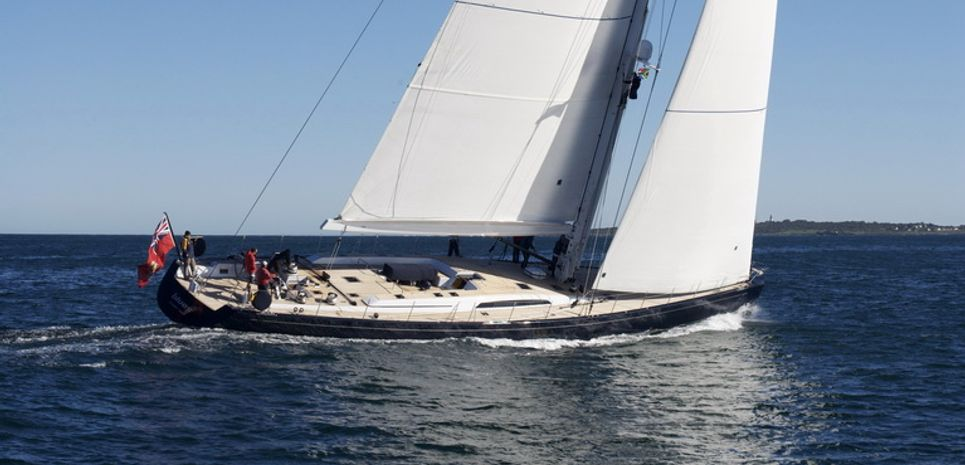 Blues Charter Yacht