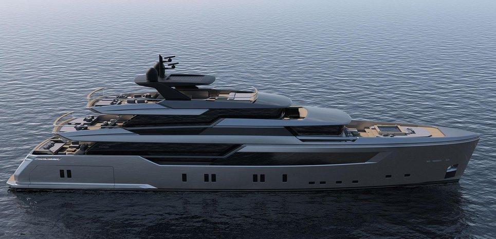 H1 Charter Yacht