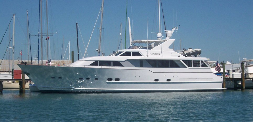 Mac Attack Charter Yacht