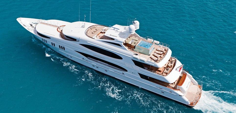 Impromptu Charter Yacht
