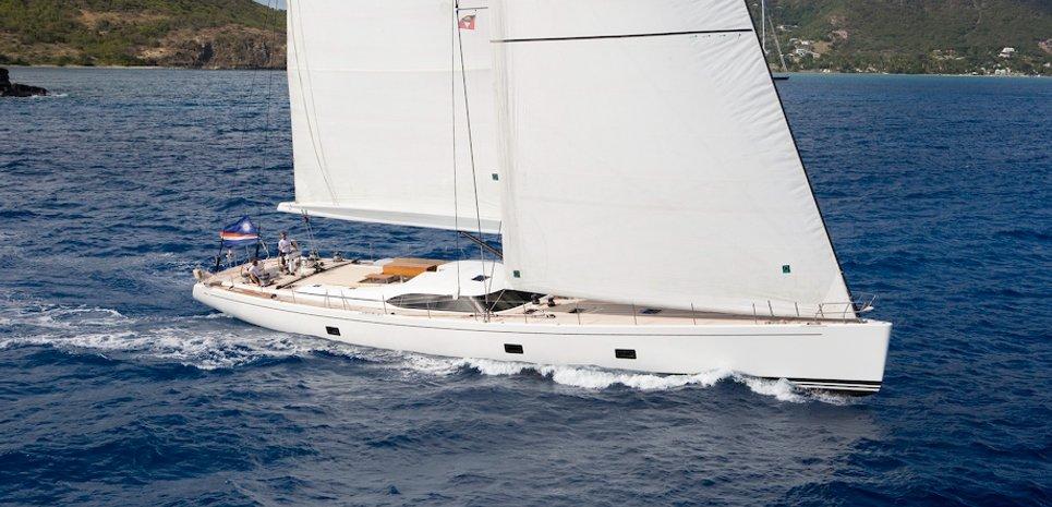 Rapture Charter Yacht