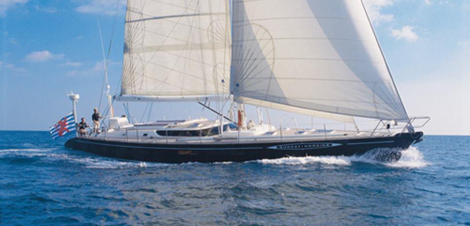 Sunday Morning Charter Yacht
