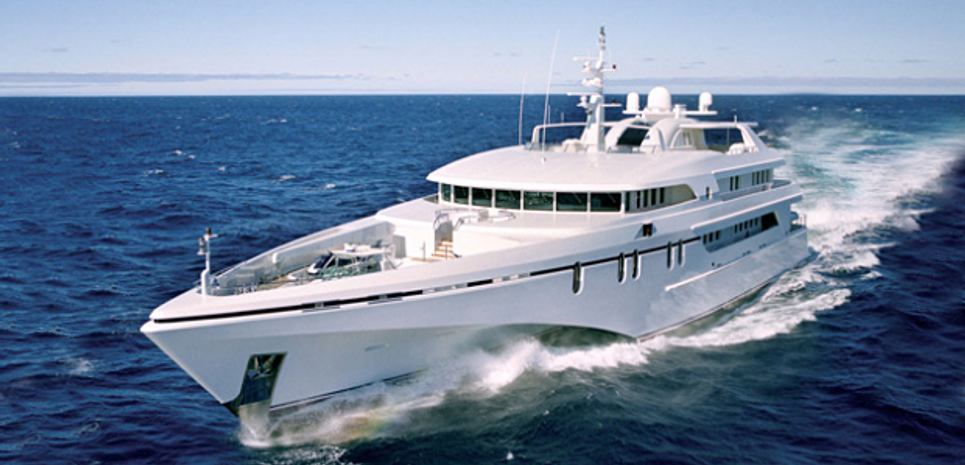 White Rabbit Charter Yacht
