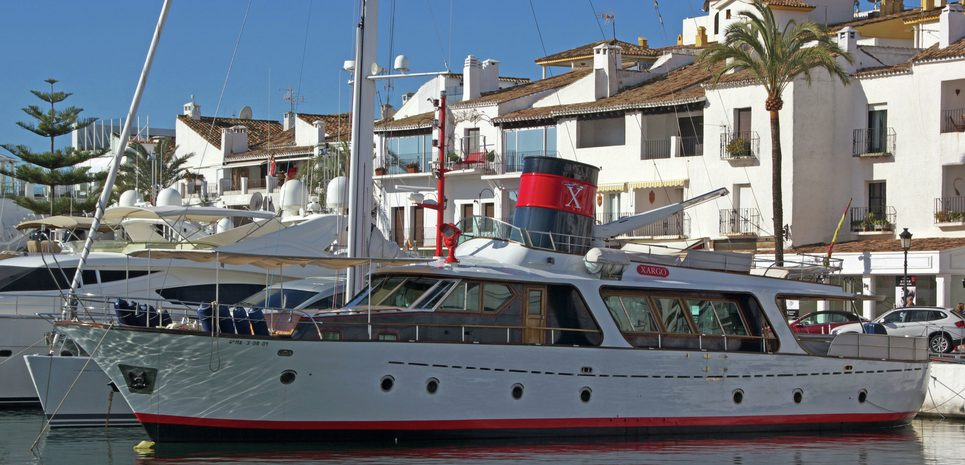 El Xargo Charter Yacht