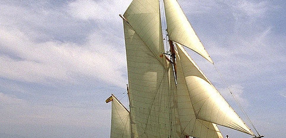 Rosalind Charter Yacht