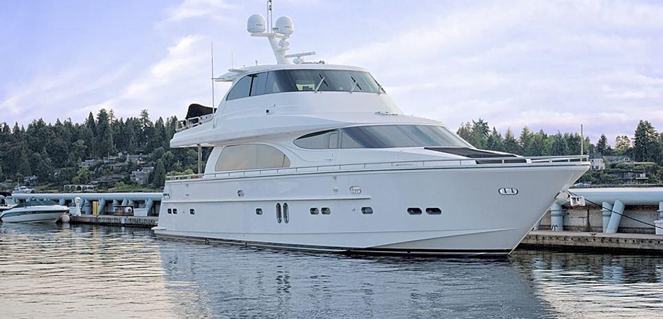 Samsara Charter Yacht