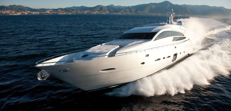 Kizola Charter Yacht