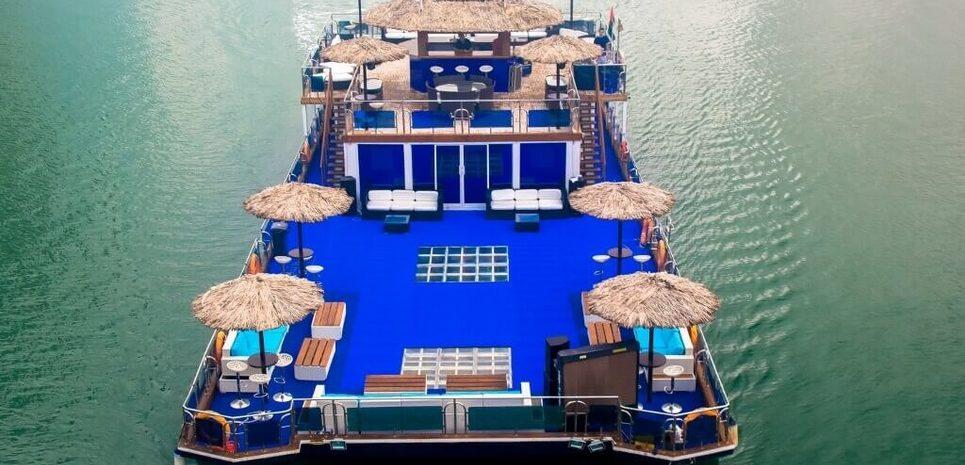 Gugu Charter Yacht