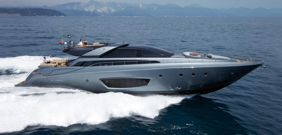 My Place Charter Yacht