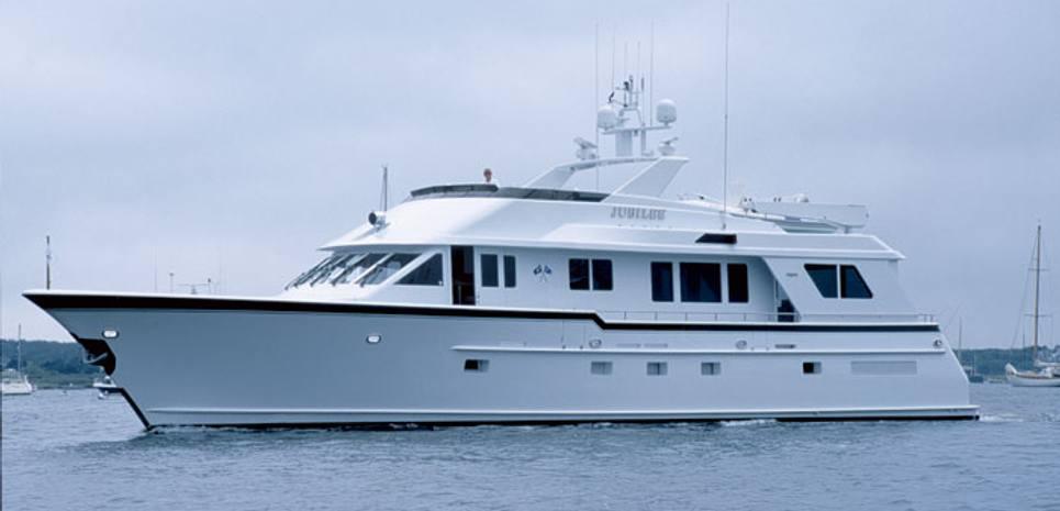 Cherokee Charter Yacht