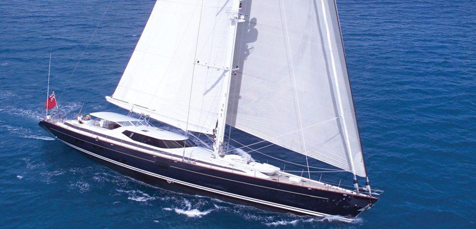 Koo Charter Yacht