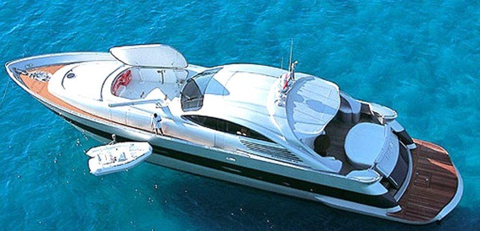 Alven 24 Charter Yacht