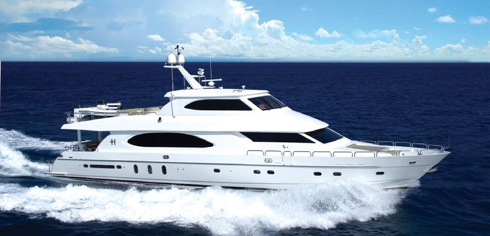 Tigers Eye Charter Yacht