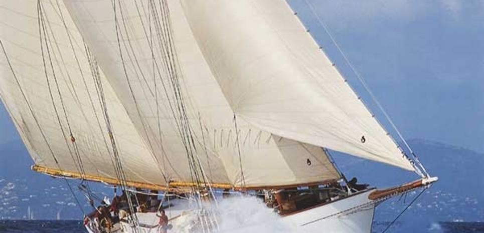 Zaca a te Moana Charter Yacht
