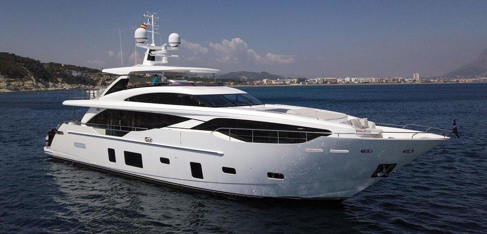 Bandazul Charter Yacht