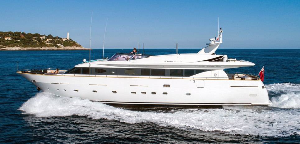 Talila Charter Yacht