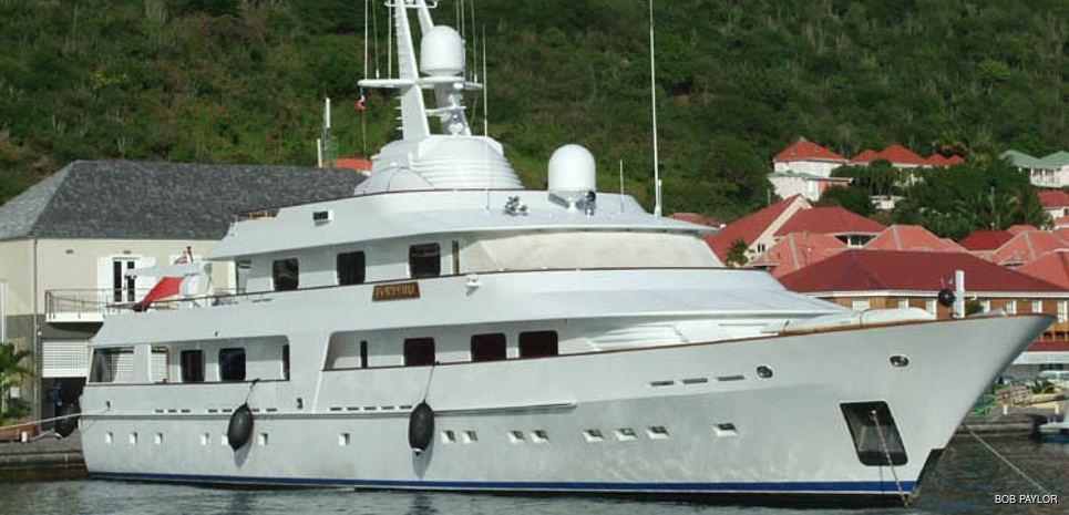 Prediction Charter Yacht