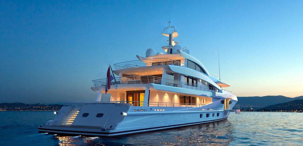 Volpini 2 Charter Yacht