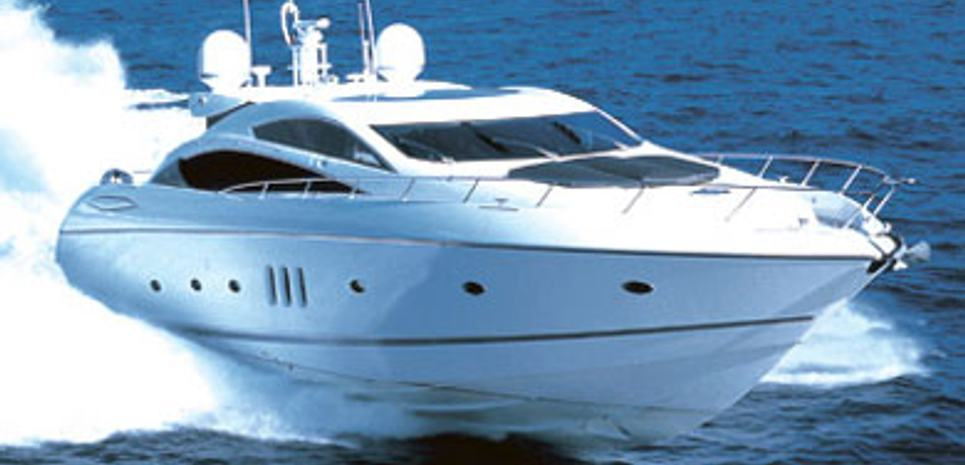 Samana Charter Yacht