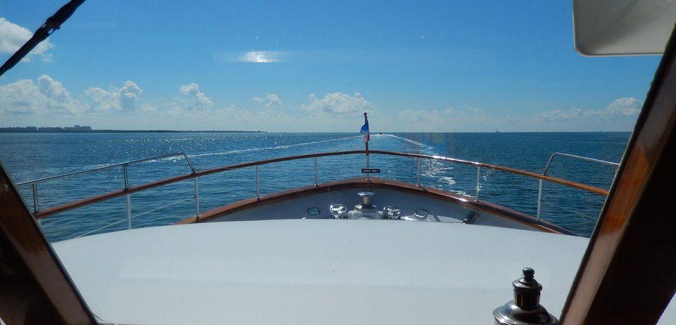 Lady Chateau Charter Yacht