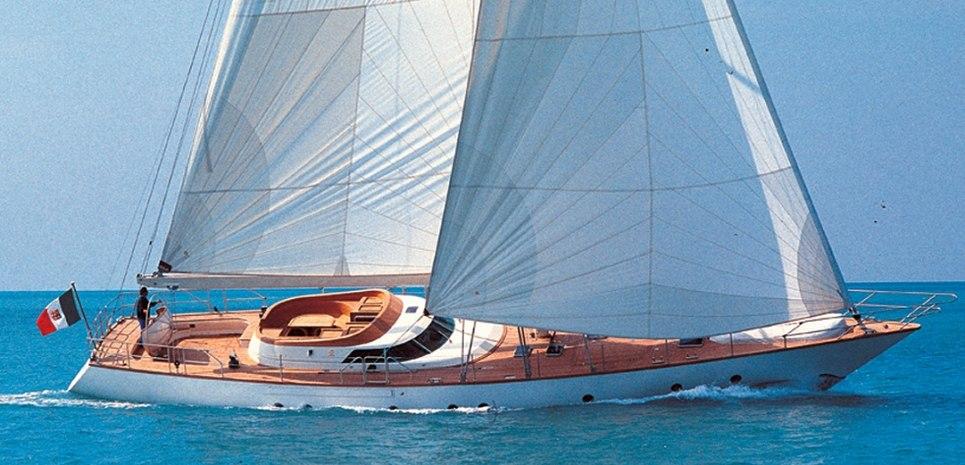 Simba Charter Yacht