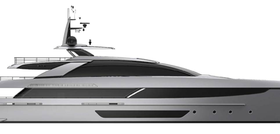 Riva 50M /02 Charter Yacht