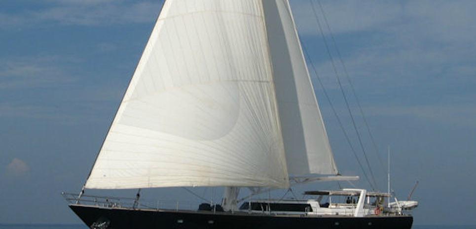 Oriel Charter Yacht