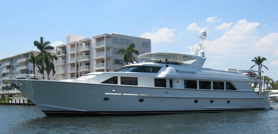MemoryMaker Charter Yacht