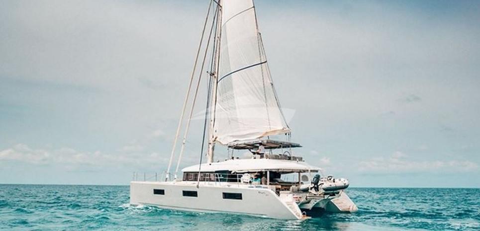 Windoo Charter Yacht