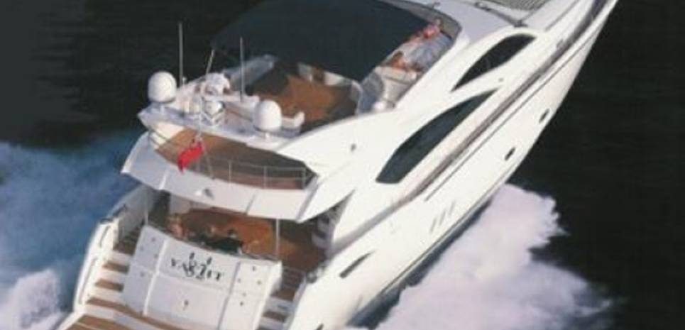 Tabu Charter Yacht