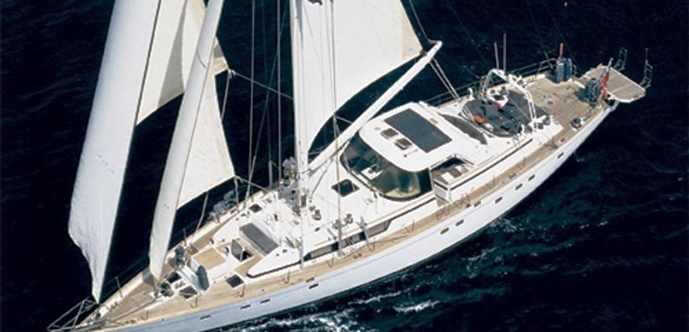 Demoiselles Charter Yacht