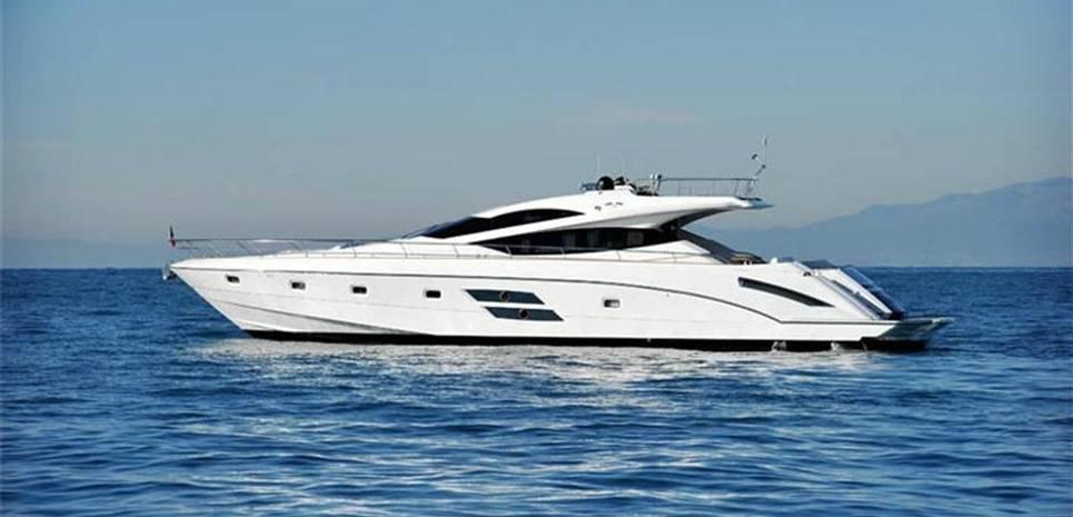 Grande Charter Yacht
