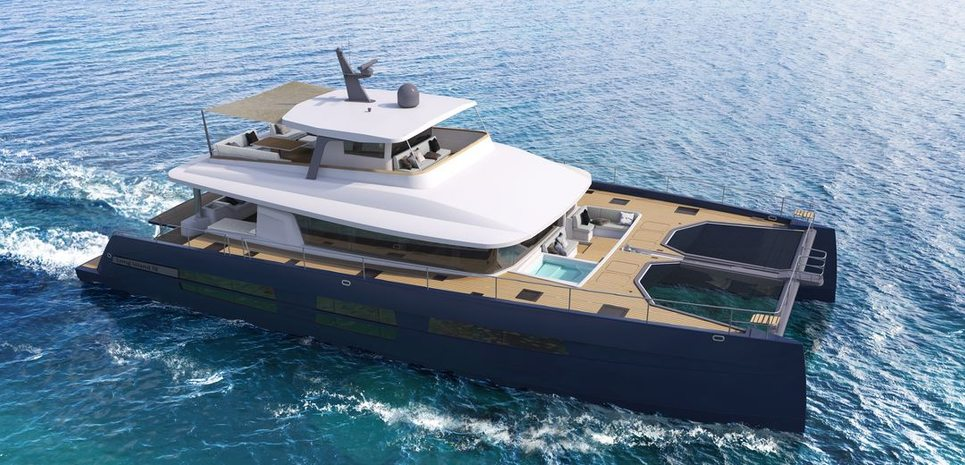 4 Ever Charter Yacht