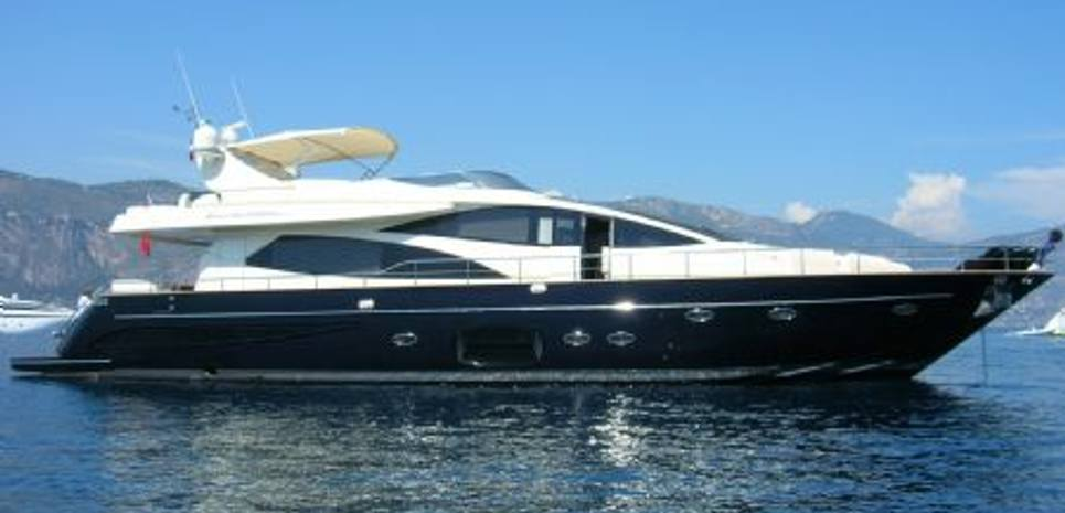 Mentxu Charter Yacht