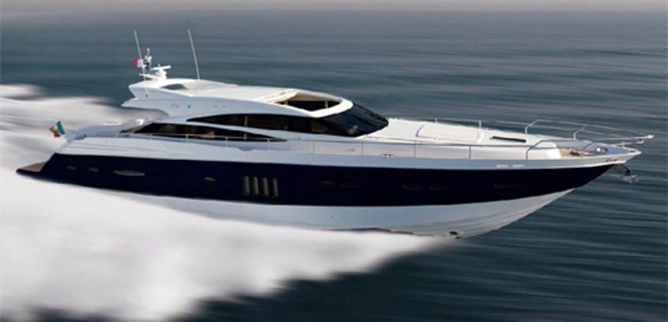 Imperial Princess II Charter Yacht