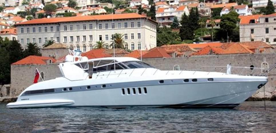 Callaloo Charter Yacht
