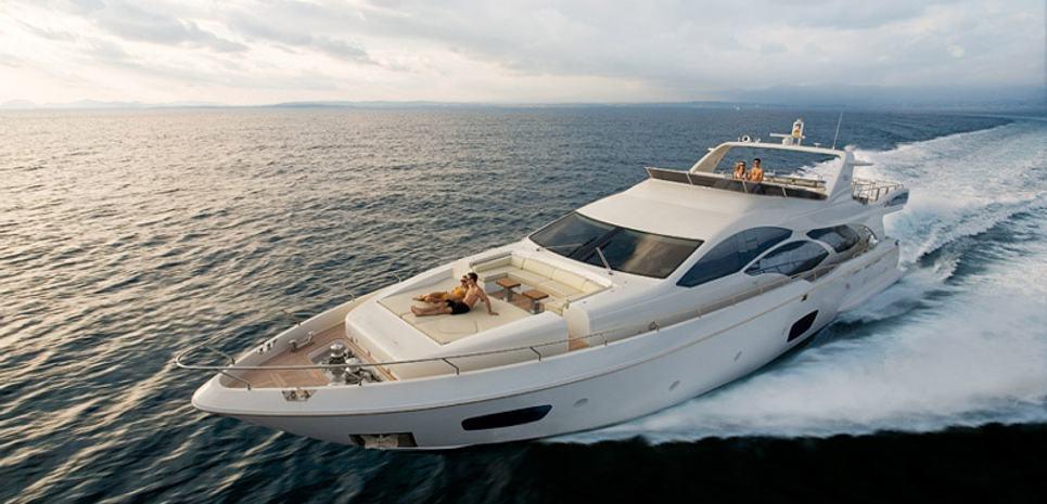 Koukles Charter Yacht