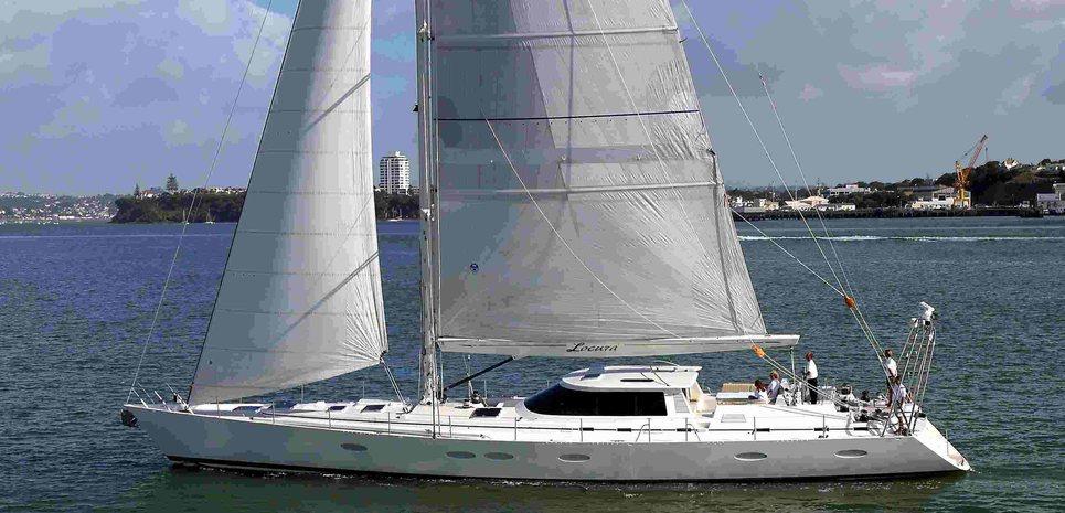 Locura Charter Yacht