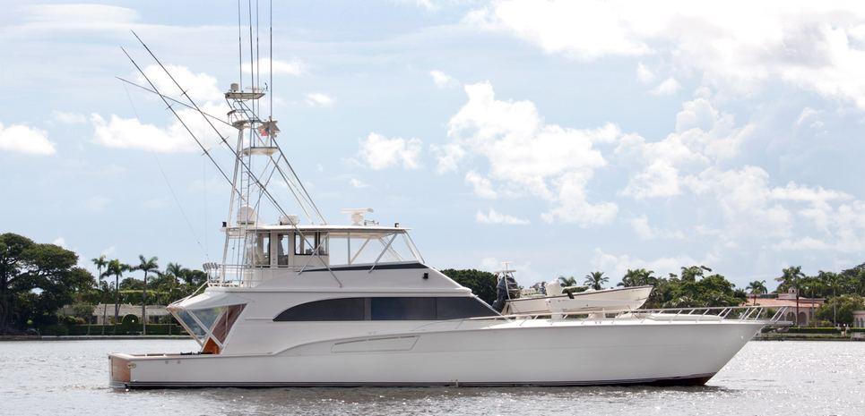 Sea Student Charter Yacht