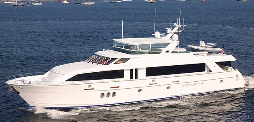 Irish Ei's Charter Yacht