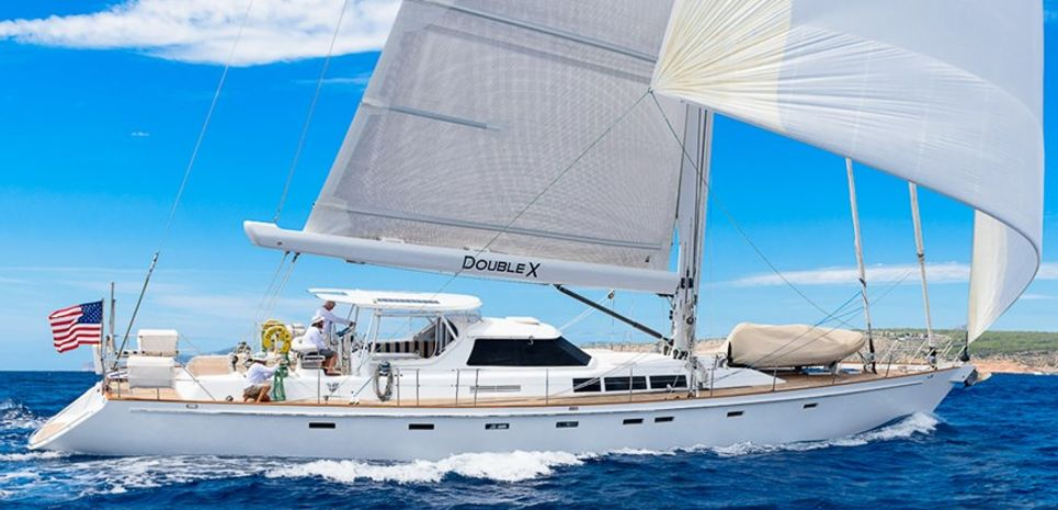 Double X Charter Yacht