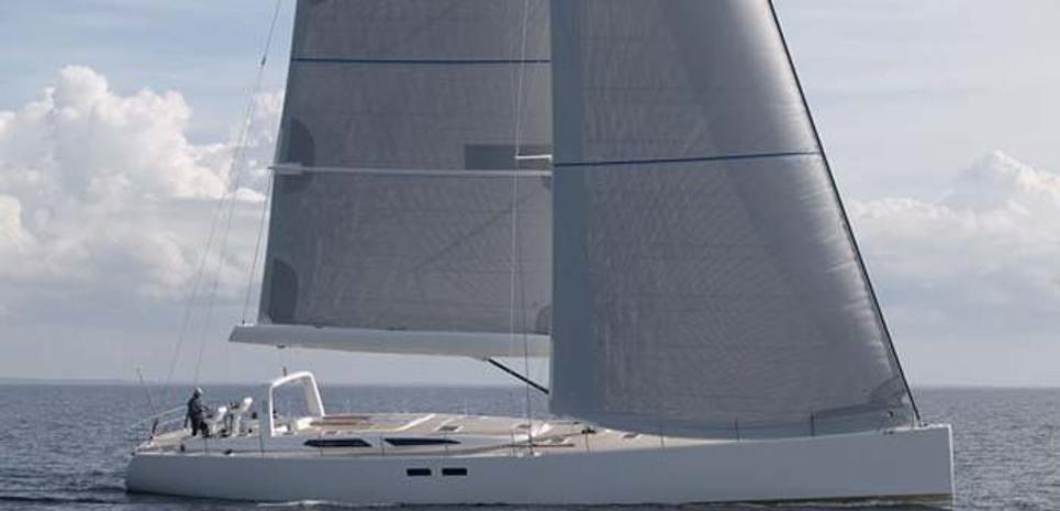 Turconeri Charter Yacht