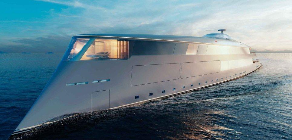 Aqua Charter Yacht