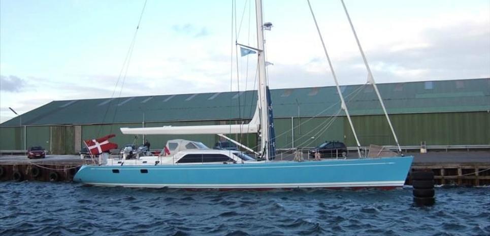 Beagle Star VI Charter Yacht