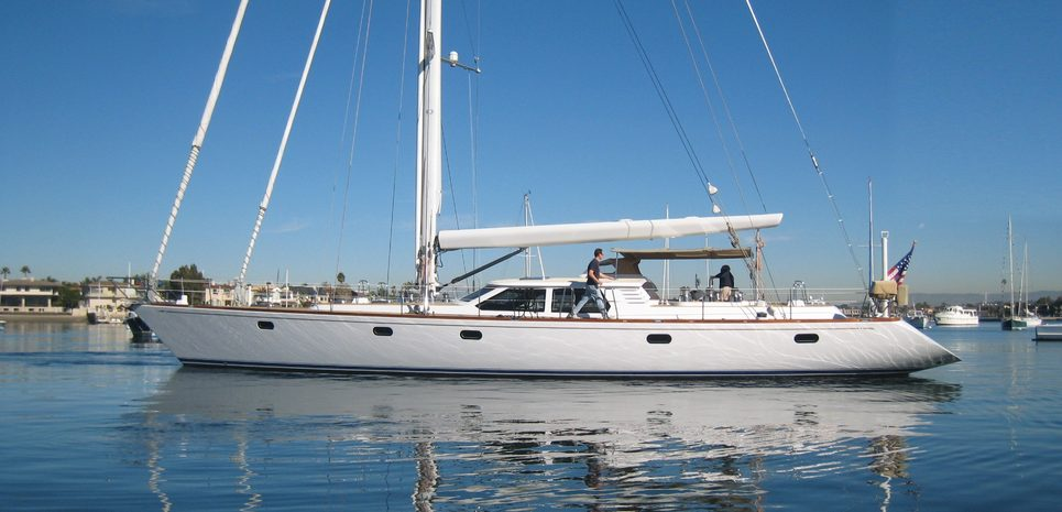 Mehetabel Charter Yacht