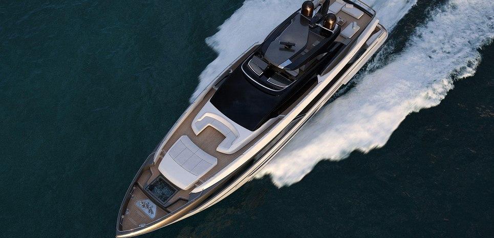 Fatima Charter Yacht