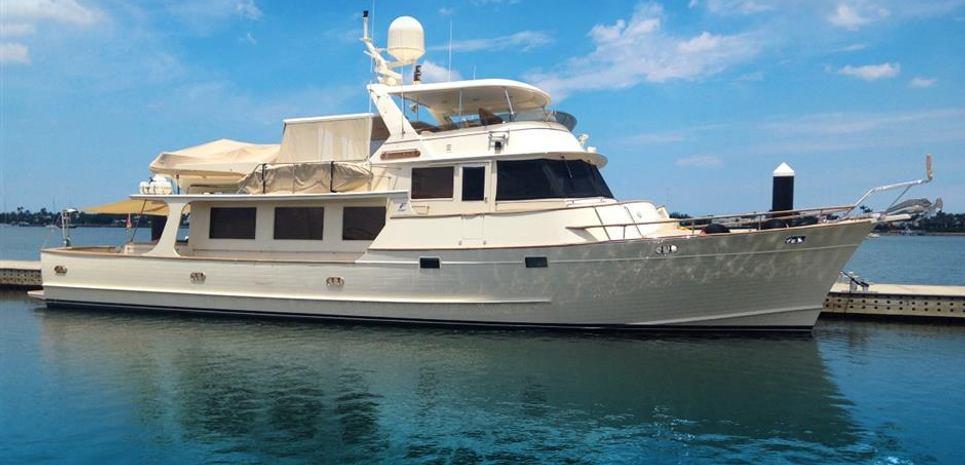 Compass Rose Charter Yacht